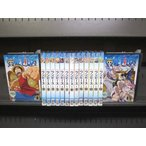ONE PIECE ワンピース 1stシーズン 1〜15 (全15枚)(全巻セットDVD)|中古DVD