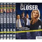 THE CLOSER クローザー 5thシーズン 1〜6 (全6枚)(全巻セットDVD)|中古DVD