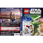 LEGO STAR WARS レゴ スター・ウォーズ パダワン・メナス|中古DVD