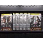 ペク ドンス ノーカット完全版 1〜15 (全15枚)(全巻セットDVD)|中古DVD