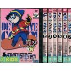 名探偵コナン PART8 1〜7 (全7枚)(全巻セットDVD)|中古DVD