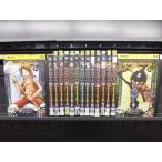 ONE PIECE ワンピース 10thシーズン スリラーバーク篇 1〜15 (全15枚)(全巻セットDVD) 中古DVD