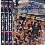 ジ・アウトサイダー 2011 1〜4 (全4枚)(全巻セットDVD)|中古DVD