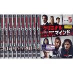 クリミナル・マインド FBI vs. 異常犯罪 シーズン5 1〜11 (全11枚)(全巻セットDVD)|中古DVD