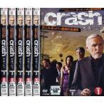 【中古】crash クラッシュ シーズン2 全6巻 デニス・ホッパー [字幕][中古DVDレンタル版 全巻セット ]