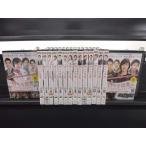 神々の晩餐 シアワセのレシピ ノーカット完全版 1〜16 (全16枚)(全巻セットDVD) 中古DVD