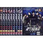 ATHENA アテナ 1〜10 (全10枚)(全巻セットDVD)|中古DVD