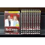 グレイズ・アナトミー シーズン7 1〜11 (全11枚)(全巻セットDVD) [2010年]|中古DVD