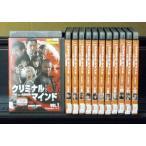 クリミナル・マインド FBI vs. 異常犯罪 シーズン6 1〜12 (全12枚)(全巻セットDVD) [2011年] 中古DVD