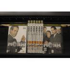 名探偵モンク ファイナル・シーズン 全8巻 (全8枚)(全巻セットDVD) [2009年] [トレイラー・ハワード]|中古DVD