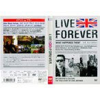 LIVE FOREVER リヴ・フォーエヴァー [字幕]|中古DVD