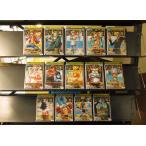 ONE PIECE ワンピース 15thシーズン 魚人島編 R-1〜R-14 (全14枚)(全巻セットDVD)|中古DVD