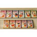 クレヨンしんちゃん TV版傑作選 2年目シリーズ 1〜11 (全11枚)(全巻セットDVD)|中古DVD