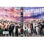 ジ・アウトサイダー 2012 vol.1|中古DVD