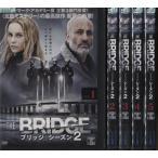 THE BRIDGE/ブリッジ シーズン2 1〜5 (全5枚)(全巻セットDVD)|中古DVD