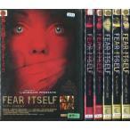 フィアー・イットセルフ FEAR ITSELF (全6枚)(全巻セットDVD)|中古DVD