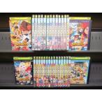 イナズマイレブン (ジャケットはレンタルジャケットでDVDはセル版になります。) 1〜32 (全32枚)(全巻セットDVD)|中古DVD