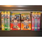 【VHS】きかんしゃトーマス大全集I 1〜8 (全8巻)(全巻セットビデオ) 中古ビデオ