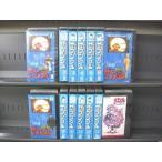 【VHS】戦闘メカザブングル 1〜13+ザブングル・グラフィティ (全14巻)(全巻セットビデオ) 中古ビデオ
