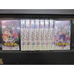 【VHS】真・女神転生デビチル デビルチルドレン 1〜9 (全9巻)(全巻セットビデオ)|中古ビデオ [K]