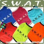 犬服 メッシュタンクトップ S.W.A.T. スワット スタイルN(中型犬用) 犬の服2点購入でメール便送料無料 ドッグウェア