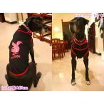 犬服 PLAYDOG タンクトップ(中型犬用)ドッグウェア 犬の服2点購入でメール便送料無料