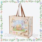 ショッピングバッグ L セイチーズ ダッフィーのセイチーズ 2020 東京 ディズニー シー 限定 公式 ダッフィー&フレンズ かばん 肩掛けバッグ