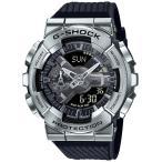 カシオ Gショック CASIO G-SHOCK 腕時計 メンズ ウオッチ Metal Covered GM-110 国内正規品