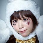 ハロウィン メイク 化粧 costume【コスチューム】 アイシャドウTrump/全1色 (JG)