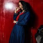 スケ番 コスプレ costume【コスチューム】スケ番/全2色不良 セーラー服 ヤンキー ふりょう ツッパリ 番長