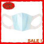 サージカルマスク ブルー 画像