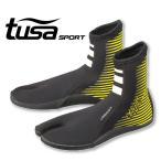 フィンソックス tusa sport/ツサスポーツ UA5004 フィンソックス[31403010]