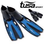 フィン tusa sport/ツサスポーツ UF0201 フィン スキンダイビング シュノーケル用 足ひれ[35303002]