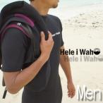 ウェットスーツ シーガル 3mm メンズ HeleiWaho/ヘレイワホ 3mm ウエットスーツ(シーガル)メンズ クラシックマリン【ウェットスーツ】[50285019]