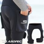 ウェットスーツ 3mm ポケットバンド Diver Holster 海 サーフィン プール ダイビング シュノーケル[602800110000]