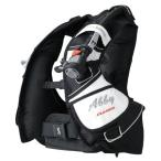 SCUBAPRO CLASSIC ABBY クラシック アビィ・シービー BCジャケット (AIR2装備)★送料無料