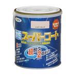 アサヒペン 水性スーパーコート シャドーピンク 1.6L