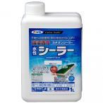 アサヒペン 強浸透性水性シーラー クリヤ 1L