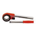 ローデン ハンドスレッダセット3 R70881 パンコンテナ 作業用品 水道・空調配管用工具 ねじ切り機 1S