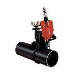 アサダ レシプロ式パイプ切断機パイプソー300 (ガス用)   58003