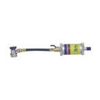 アサダ/ASADA R134aオイルインジェクタ M Y69566