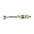 アサダ/ASADA R134aオイルインジェクタ L Y69567