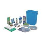 アサダ エアコン洗浄セット  ルームエアコン用   EP347