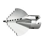 アサダ(ASADA) パンチカッタ35φ10・13・16mmワイヤ用 128 x 146 x 28 mm R72176