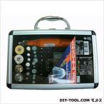 アイガーツール 85pc. 電動ルータービットセット PA-485 (リューター)    PA-485
