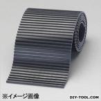 エスコ(esco) ゴム板(筋入り・天然ゴム) 200x1000x5mm EA997XJ-54