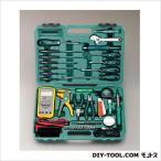 電気工事用工具セット 53点   EA689SA