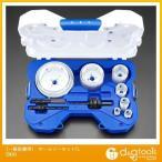 エスコ  一般設備用 ホールソーセット LENOX   EA823LD