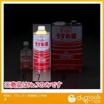 エスコ 400ml[ラッカー系塗料]うすめ液 EA942EP-7