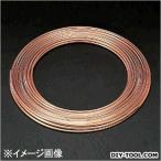 なまし銅管 6mmx20m  EA436BA-6